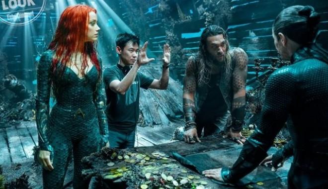 DC电影《海王》黑蝠鲼身世揭秘 黑蝠鲼找海王报杀父之仇