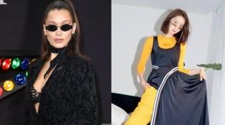 润娥透露夏日时尚4重点   份量感的耳环增添个性风