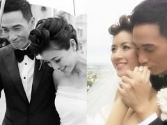 陈茵媺与陈豪俨如热恋情侣   夫妻伉俪的5个保鲜婚姻小绝招