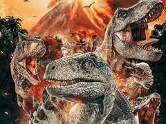《侏罗纪世界2》最新影评 逃生的恐龙能否找到生命的出路