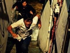 韩国悲剧电影《追击者》 再现柳永哲连环杀人案