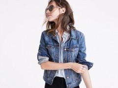 在任何年龄都能让你的身体更加平坦的夹克