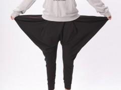 哈伦裤和烟管裤的区别在哪 什么身材适合穿烟管裤