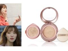 盘点2018最夯韩剧女一的御用彩妆  给你完美无瑕的玫瑰光泽肌