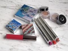 香缇卡全新夏妆美到令人屏息的度假色彩 像极了人鱼鳞片光泽
