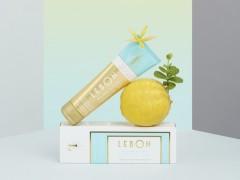 法国梦幻文青牙膏LEBON推出3款美白系列 刷出黑醋栗、芒果与柚子清香