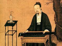 宋徽宗在蔡京家写了一首诗 8年之后一语成谶北宋灭亡