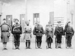 1899年意大利准备抢占三门湾 清朝为何敢于直接驳回