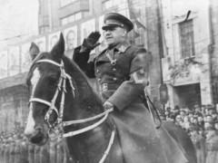 二战十大名将中唯一入选的苏联名将 晚年却被撤职流放下场凄凉