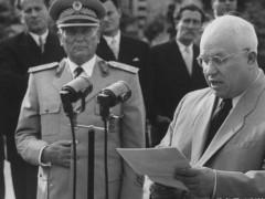 以苏联为首的东方阵营 为何孤立南斯拉夫20多年