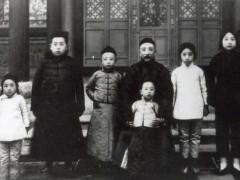 一代枭雄张作霖生育六个漂亮女儿 大多数命运都很悲惨