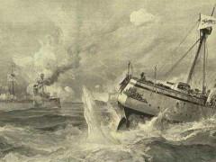 日本曾被北洋水师羞辱 甲午海战是蓄谋已久的报复
