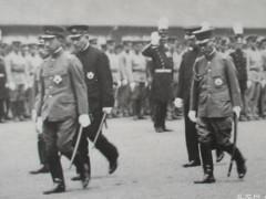 同时交恶美国与苏联 日本为何选择三线作战的死局