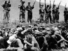苏联红军俘虏的60万日军下场如何 仅一个冬天就冻死5.5万人